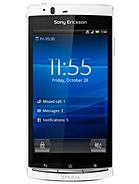 Recycler un téléphone Sony Ericsson Xperia Arc S