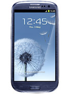 Recycler un téléphone Samsung i9300 Galaxy S III