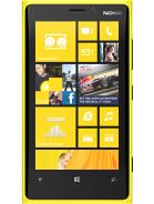 Recycler un téléphone Nokia Lumia 920